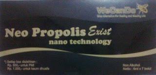 propolis neo