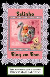 Prémio Blog em Bom