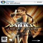 Tomb Raider: Anthology