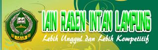 PENGUMUMAN HASIL UKA ULANG I  IAIN Raden Intan Lampung