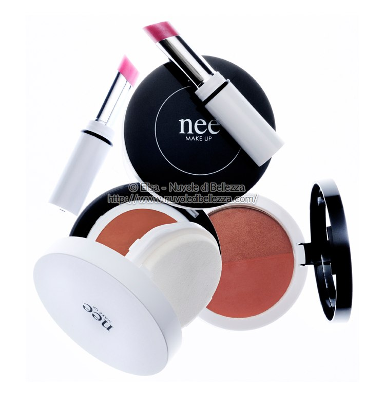 Nee Make Up COLLEZIONE+NEE+MAKE+UP+P_E+2012+SAVE+YOUR+BEAUTY