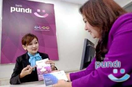 Lowongan Kerja di Bank Pundi