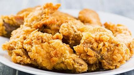 طريقة عمل بروستد الدجاج ولا ألذ