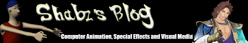 Shabz's Blog
