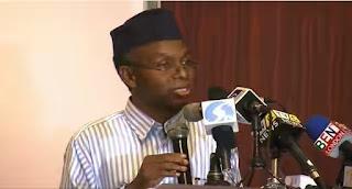 """""""I Pray Nigeria Oil Dries Up"""" – Governor El-Rufai"""