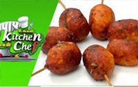 Veg Lolipop – Ungal Kitchen Engal Chef