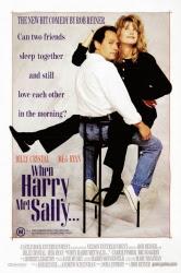 Cuando Harry Conocio A Sally (1989)