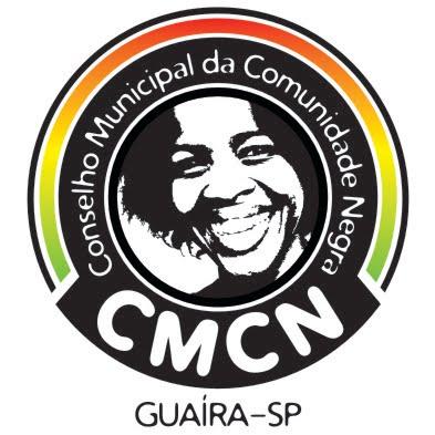 Conselho de Participação e Desenvolvimento da Comunidade Negra – CMCN de Guaíra/SP