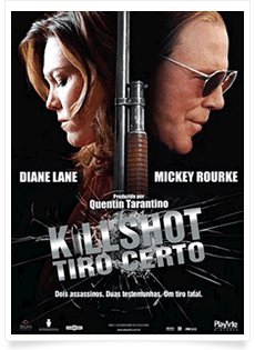 Killshot%2B %2BTiro%2BCerto Tiro Certo   BluRay 480p   Dublado