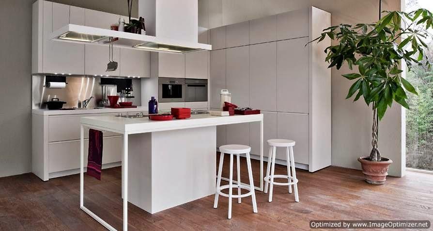 model dapur untuk rumah minimalis