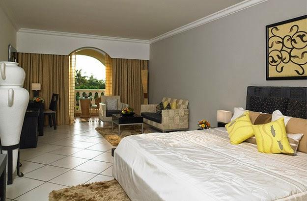 Zuri Hotels & Resorts Goa