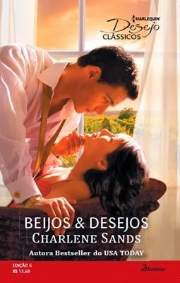 Beijos & Desejos – Charlene Sands