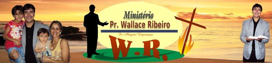 Aconselhamento Pastoral com o Pr. Wallace Ribeiro