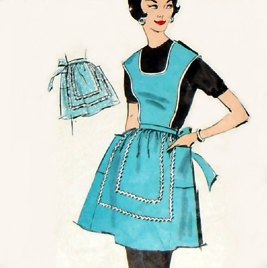 Best Apron Patterns - Yahoo! Voices - voices.yahoo.com