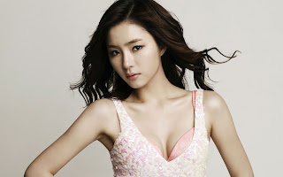 Shin Se Kyung Hot Wallpaper HD 4