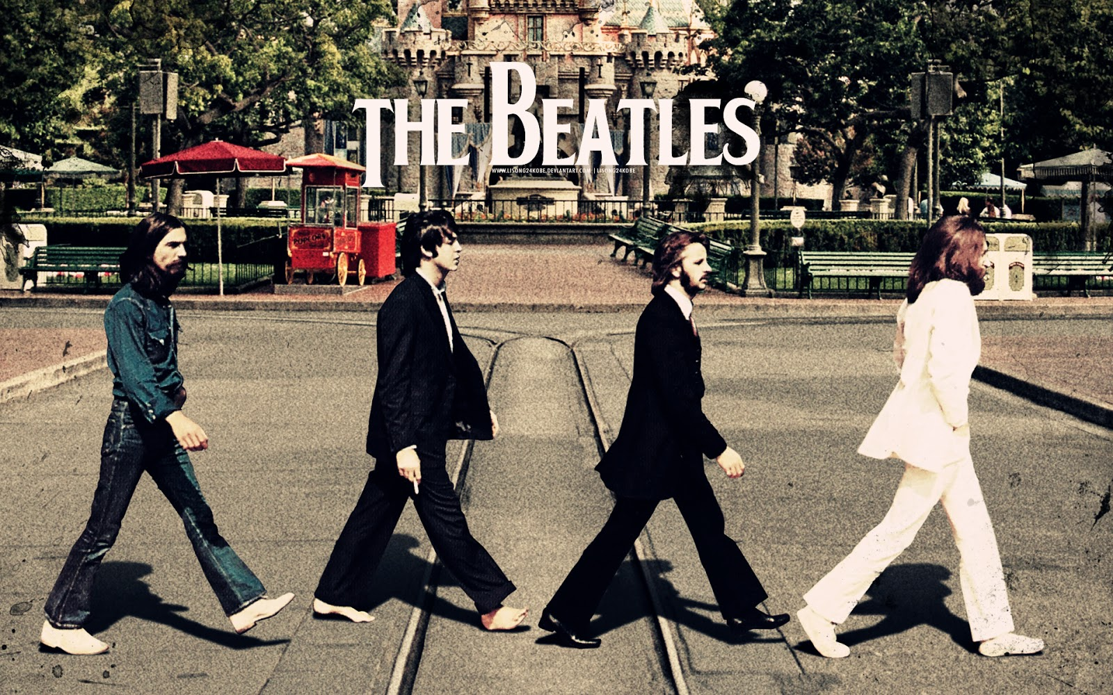 One Direction Album Cover Beatles The Beatles Rock Legen...