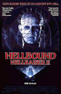 Watch Hellbound: Hellraiser II (1988) movie free online