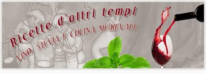 Contest Ricette d'altri tempi Cascina San Cassiano