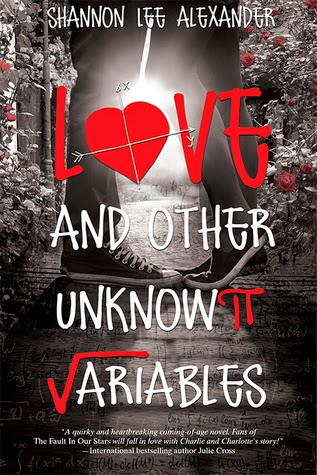 https://www.goodreads.com/book/show/20757521-love-and-other-unknown-variables