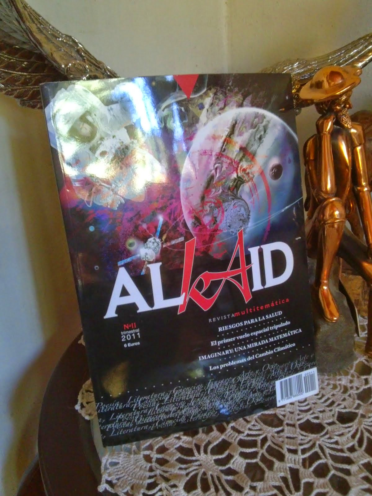 REVISTA ALKAID NÚMERO 11