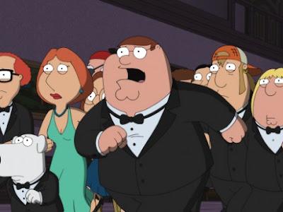 Se confirma que 'Padre de familia' irá a la gran pantalla