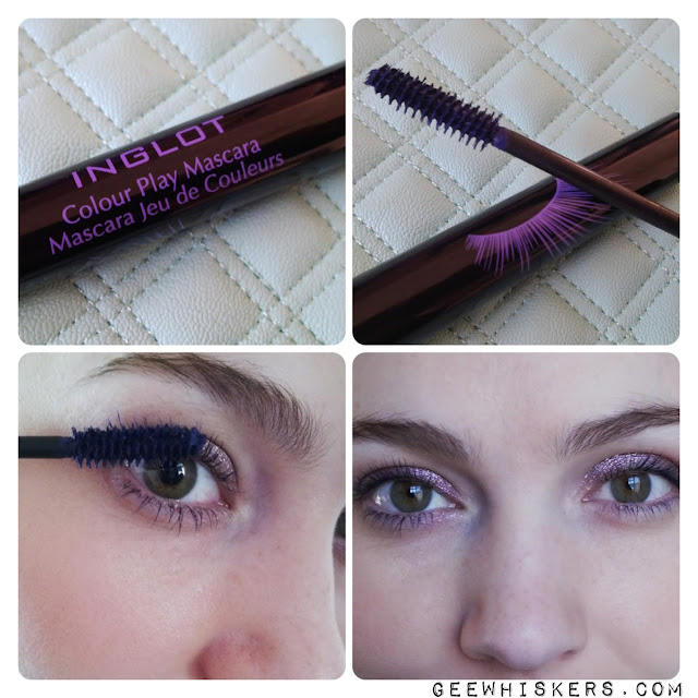 Colour Play Mascara