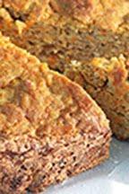 Rustic Italian Carrot Cake