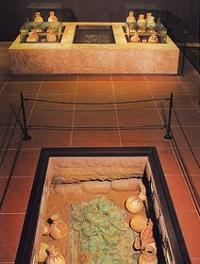 museo tumbas reales de sipan