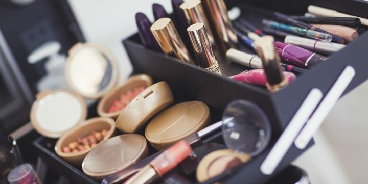 A Verdade Sobre a Maquilhagem Mineral
