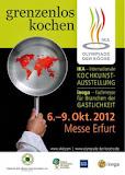 Romanii la Olimpiada Culinara Mondiala in 2012 - Citeste despre echipele Romaniei