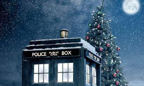 HO-HO-HO! : El juego de la Navidad Doctor-who-navidad-navidad-dulce-navidad