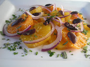 Orange Salad