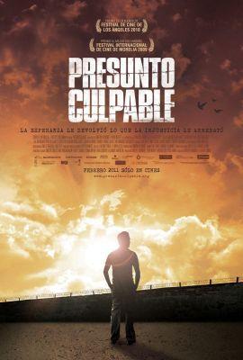 MegaPost Peliculas 2011 Presunto%2Bculpable_270_400