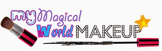 My Magical World Makeup