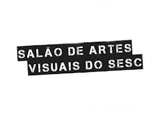 SALÃO DE ARTES VISUAIS DO SESC, REALIZARÁ OFICINA DE ARTES VISUAIS EM CAJAZEIRAS, DIA 24/10 - 19H.