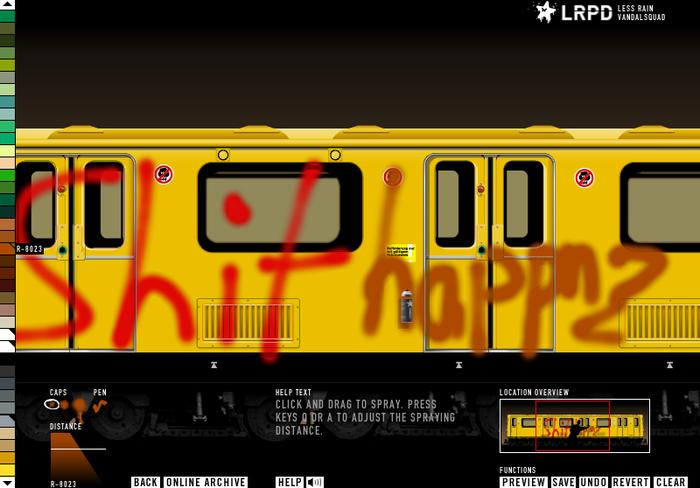 Graffitie: Graffiti Studio 5.0 free download