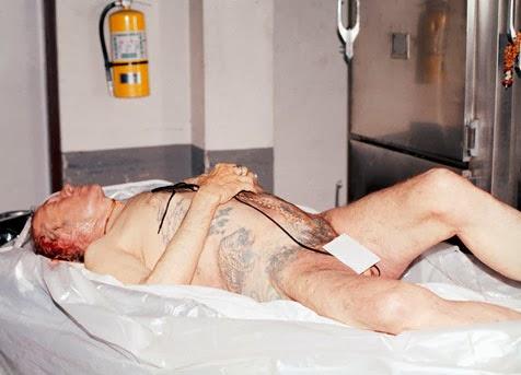 Celebrity Dead Body Photos David carradine celebrity dead