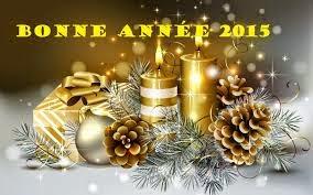 Message d'amour bonne année 2015