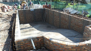 Arq martin arevalo arquitectura construcciones for Como hacer una pileta de natacion paso a paso