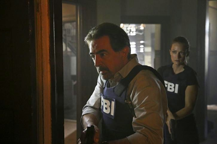 Criminal Minds - Episode 10.04 - The Itch - Promotional Photos