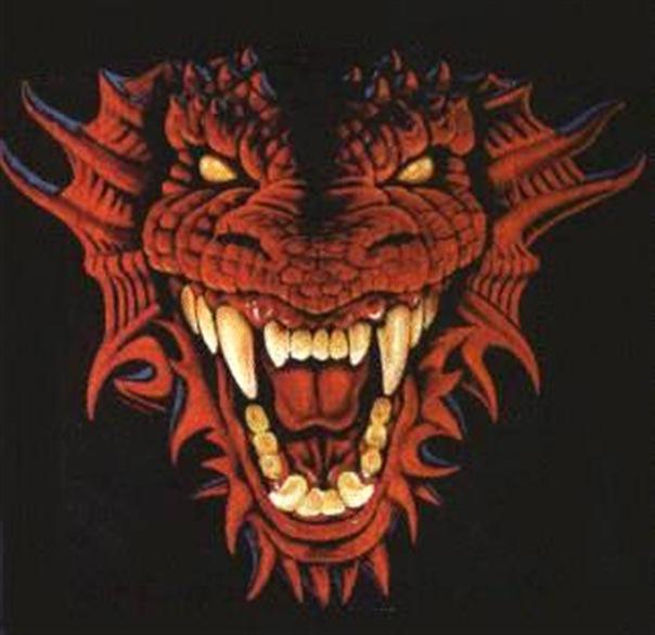 Como es el dragon en el zodiaco chino