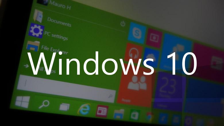 Windows 10 build 9860 ISO PRO VERSION 2014 Download Free