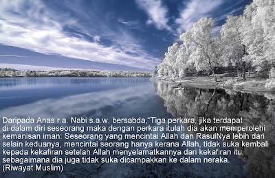 Kemanisan Iman, Halawatul Iman, Iman, Rukun Iman, Islam, Rukun Islam