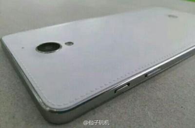 Bocoran Desain Huawei Honor 3X Pro Gunakan Leather Faux Milik Samsung