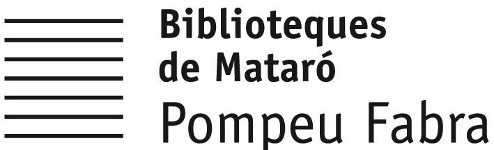 Biblioteca Pompeu Fabra