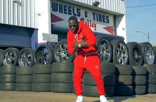 "Young Dro - ""Ugh"" (Video)"