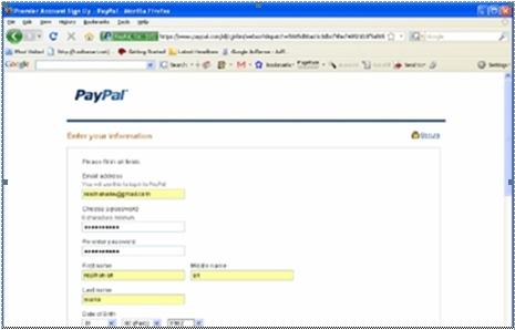 panduan registrasi akun paypal3