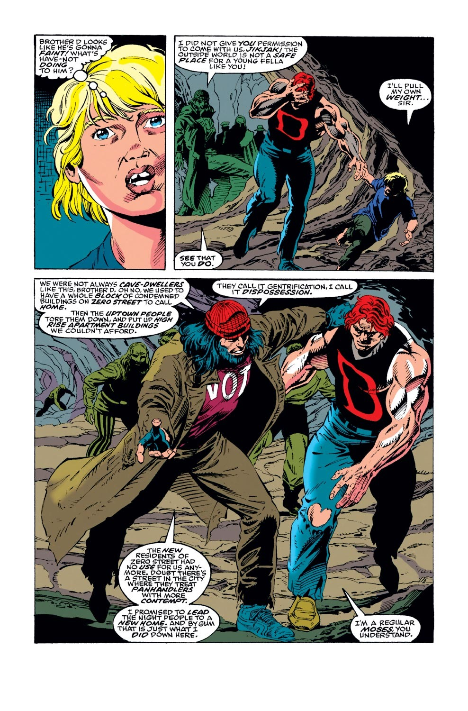 Captain America (1968) Issue #418 #367 - English 13