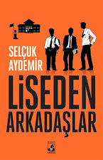 Şu an Okuduğum Kitap ♥