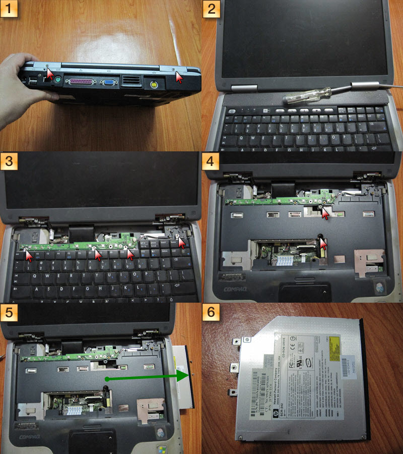blog of my life how to remove compaq presario 2500 optical drive how to remove compaq presario 2500 optical drive